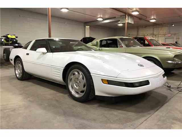 Picture of '93 Corvette - MM6L