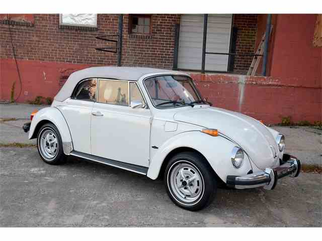 Picture of '79 Beetle - MM6P
