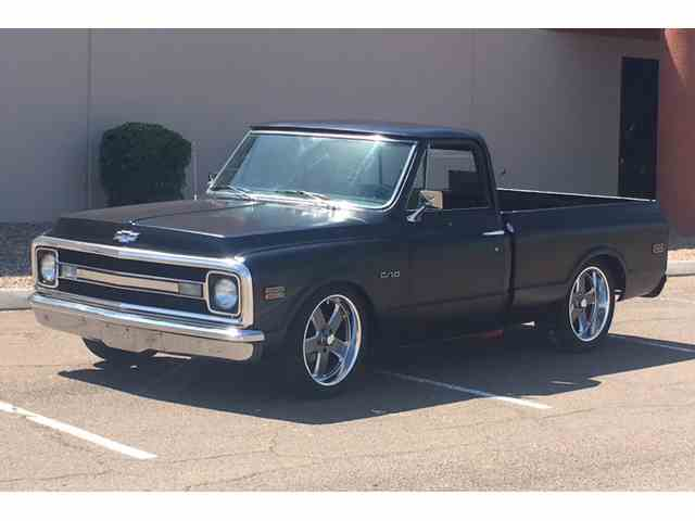 Picture of '69 C/K 10 - MM6Q