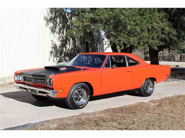 Picture of '69 Road Runner - MM6S