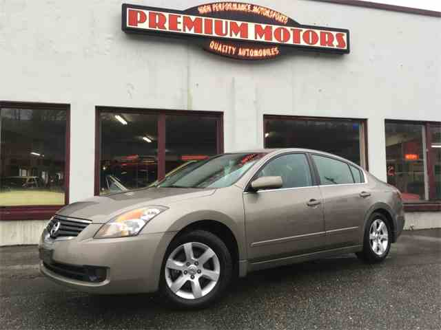 Picture of '07 Altima - MM7A