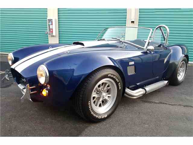Picture of '65 SHELBY COBRA RE-CREATION - MM7D