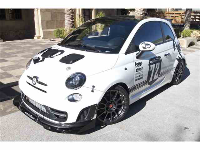 Picture of '15 500 Abarth - MM87
