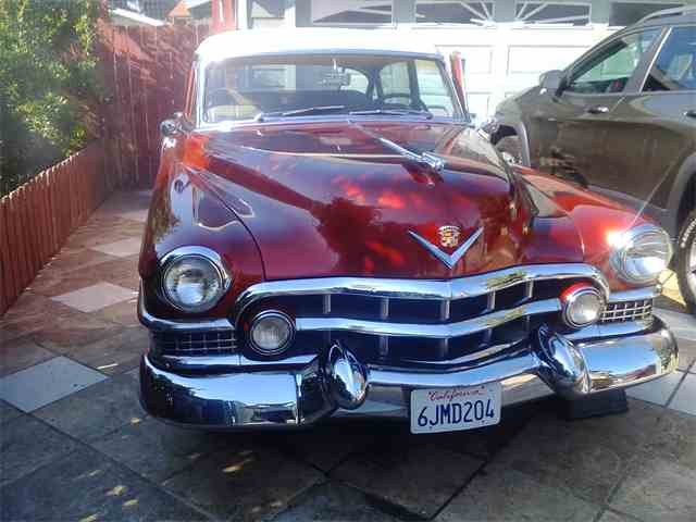 Picture of '51 Fleetwood 60 - MIL8