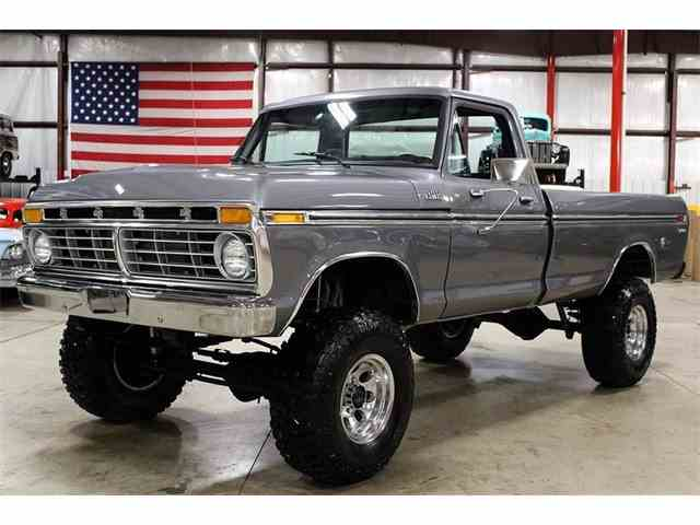 Picture of '77 F250 - MM88