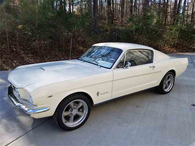 Picture of '65 Mustang GT Resto Mod - MM8D