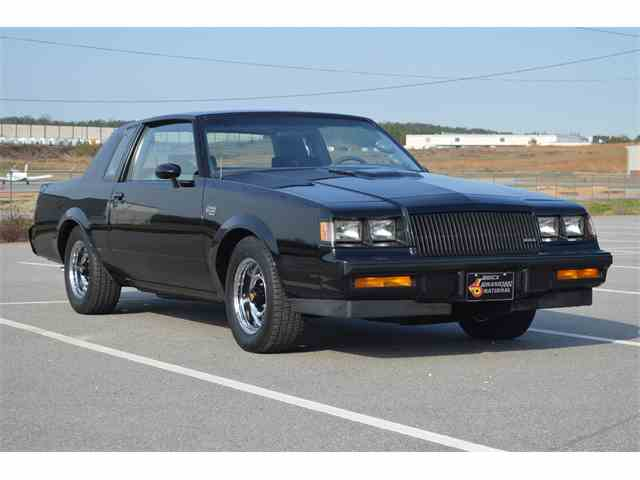Picture of '87 Grand National - MIL9