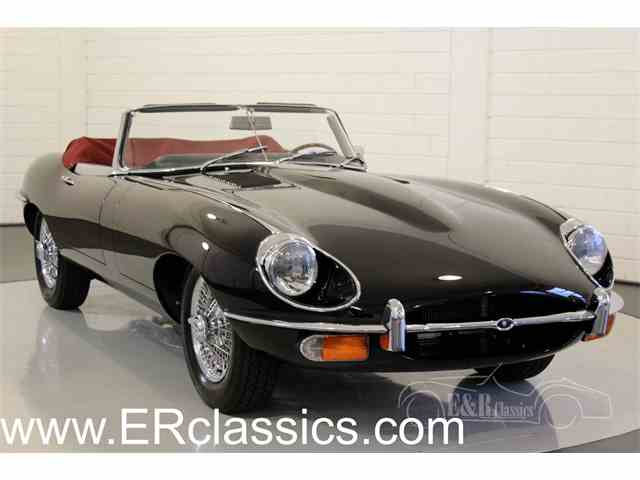 Picture of '69 E-Type - MM8T