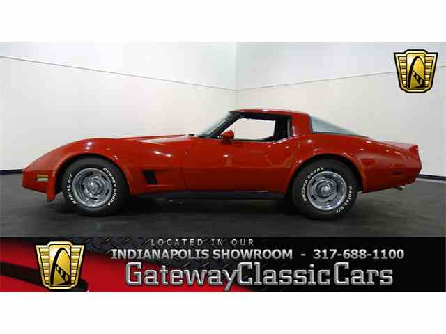 Picture of '81 Corvette - MI85