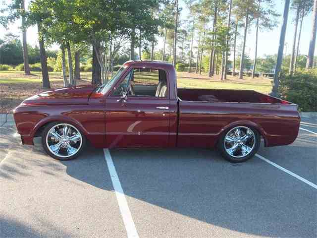 Picture of '68 C10 - MMAM