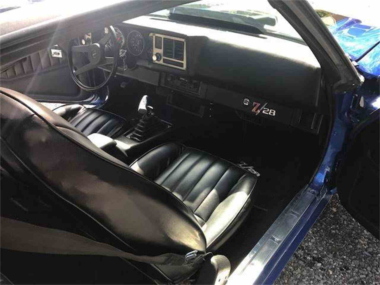1981 Chevrolet Camaro for Sale | ClassicCars.com | CC-1055340