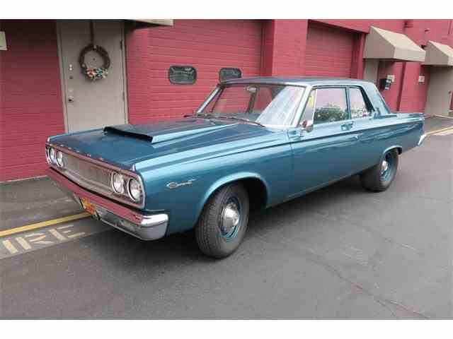 Picture of 1965 Coronet located in Maryland - $54,900.00 Offered by Eric's Muscle Cars - MMB8