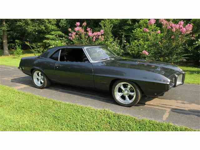 Picture of '69 Firebird - MMBI
