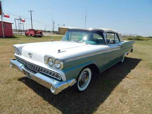 Picture of '59 Galaxie 500 - MMBN