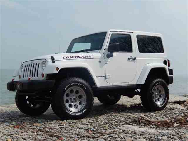 Picture of '13 Wrangler - MMBO