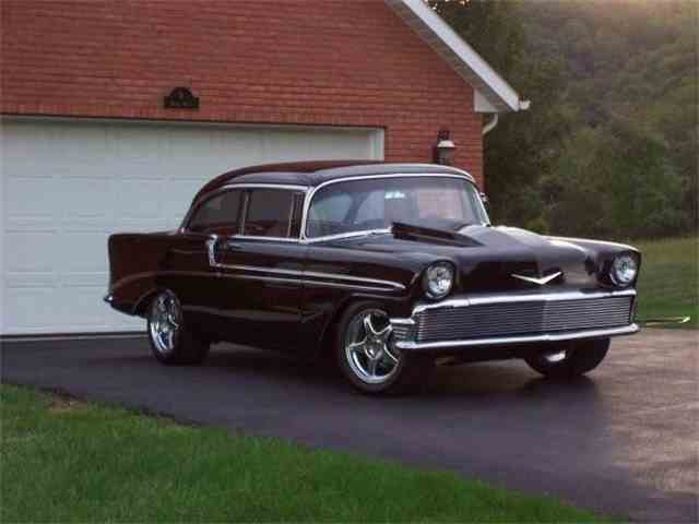 Picture of '56 Bel Air - MMC4