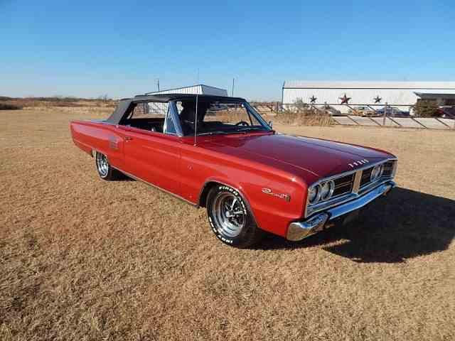 Picture of '66 Coronet 500 - MMCA