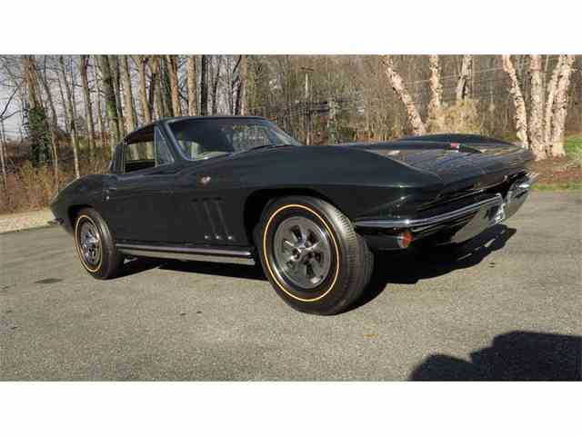 Picture of '65 Corvette - MMCL