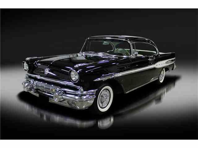1957 Pontiac Star Chief | 1050054