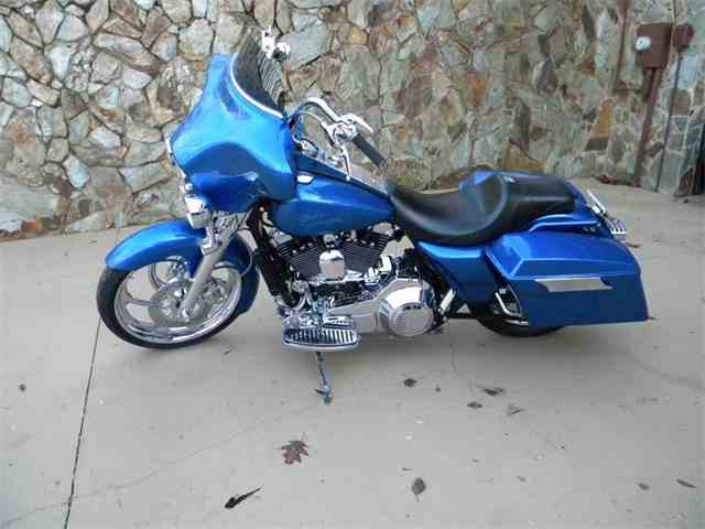 Picture of '98 Road King - MMD3