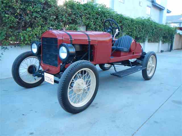 Picture of '26 Model T - MILR
