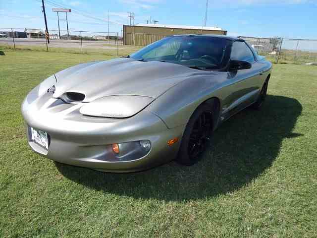 Picture of 2000 Firebird - MME6