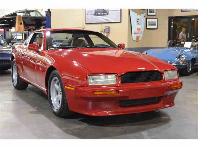 Picture of '92 Virage - MMED