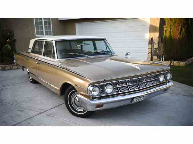 Picture of '63 Monterey - MMEO