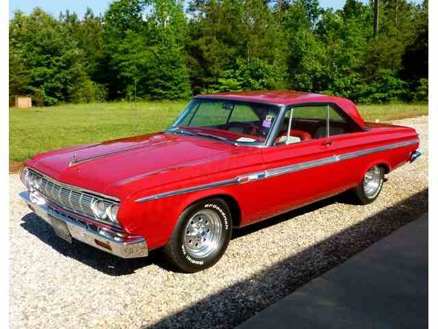 Picture of '64 Sport Fury - MMEV