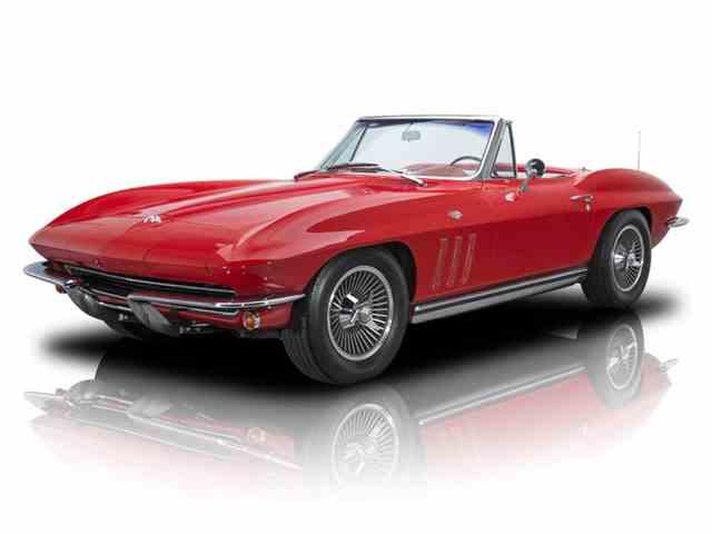 Picture of '65 Corvette - MMF2