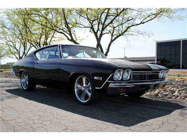 Picture of '68 Chevelle SS - MMFH