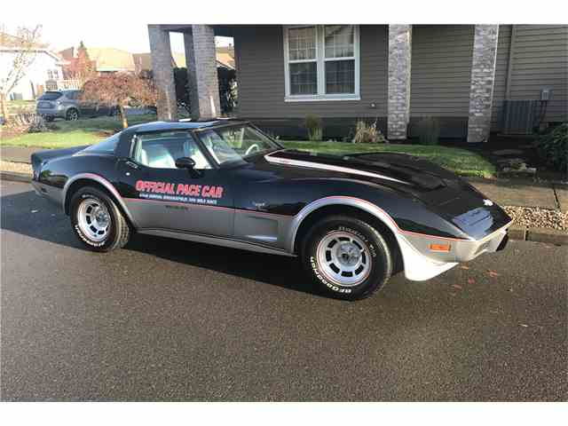 Picture of '78 Corvette - MMG6