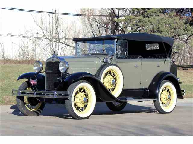 Picture of '31 Phaeton - MMGJ
