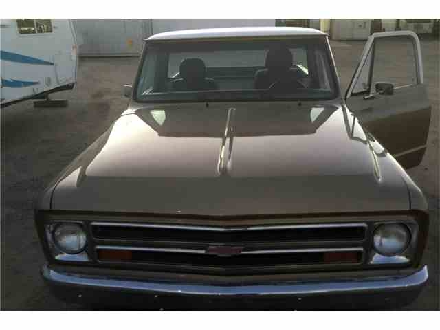 Picture of '70 C/K 10 - MMGL