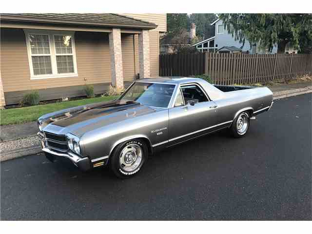 Picture of '70 El Camino - MMGN