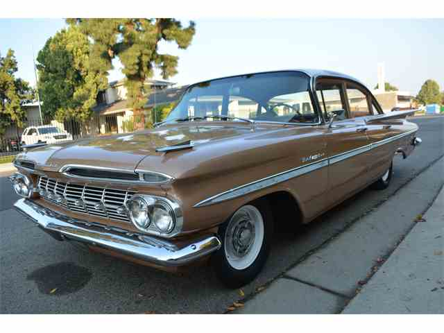 Picture of '59 Bel Air - MIM4