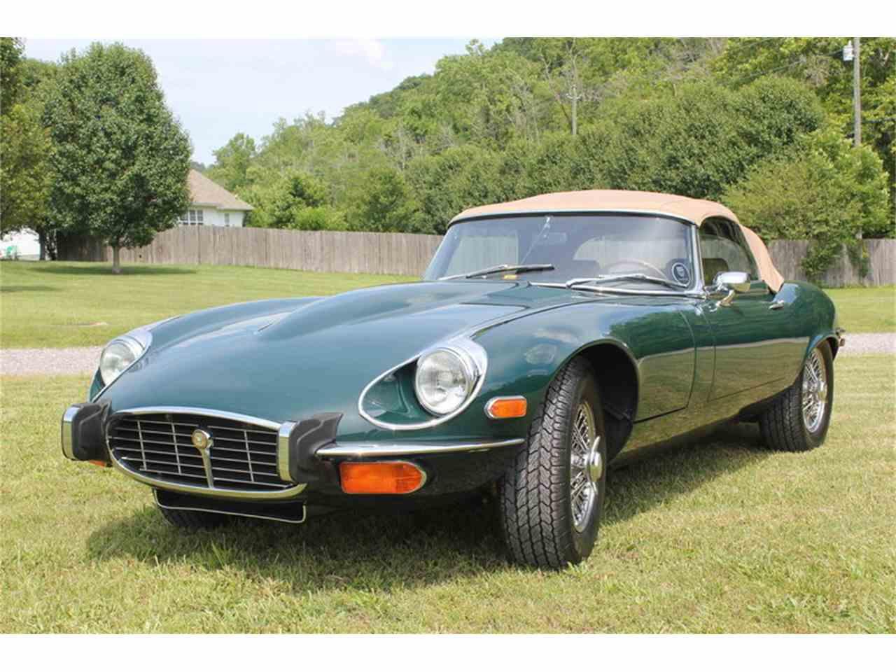 Classic Jaguar for Sale on ClassicCars.com - Pg 4
