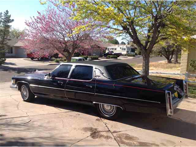 Picture of '75 Brougham d'Elegance - MMHQ
