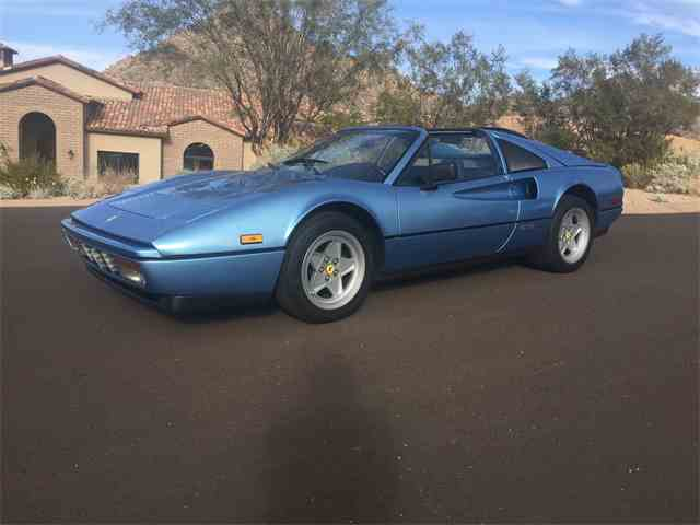 Picture of '86 328 GTS - MMHU