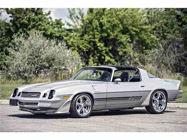 Picture of '80 Camaro Z28 - MIM7