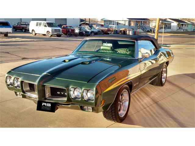 Picture of '70 GTO - MMHY