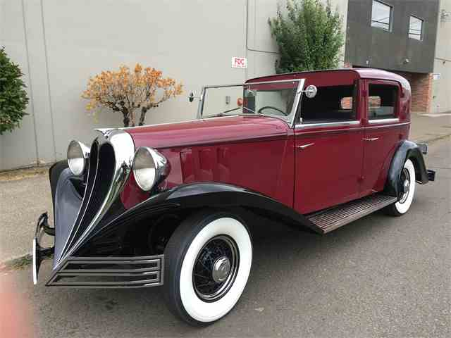Picture of '36 Town Car Limo - MMI0