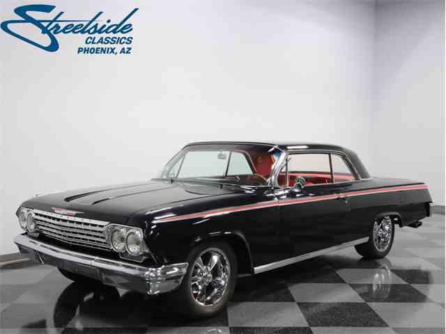 Picture of '62 Impala - MI88