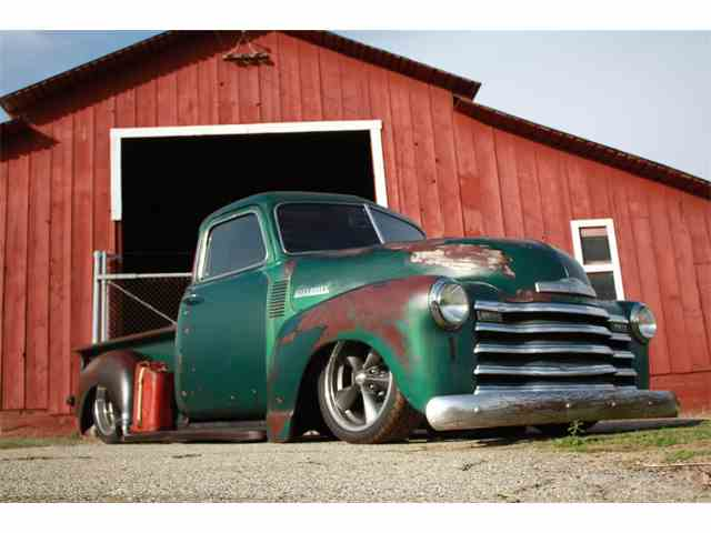 Picture of '52 Pickup - MMI9