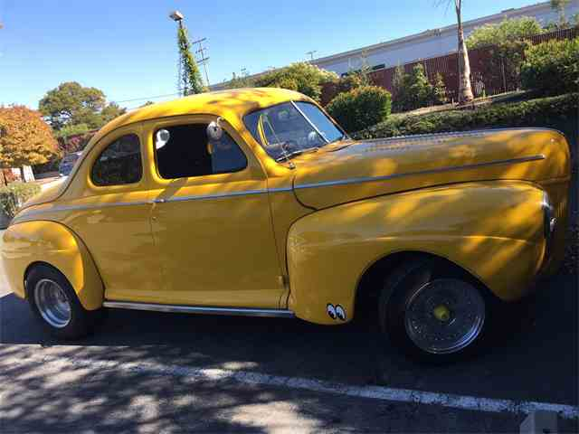 Picture of '41 Coupe - MMJR
