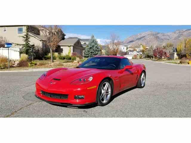Picture of '06 Corvette - MMKF