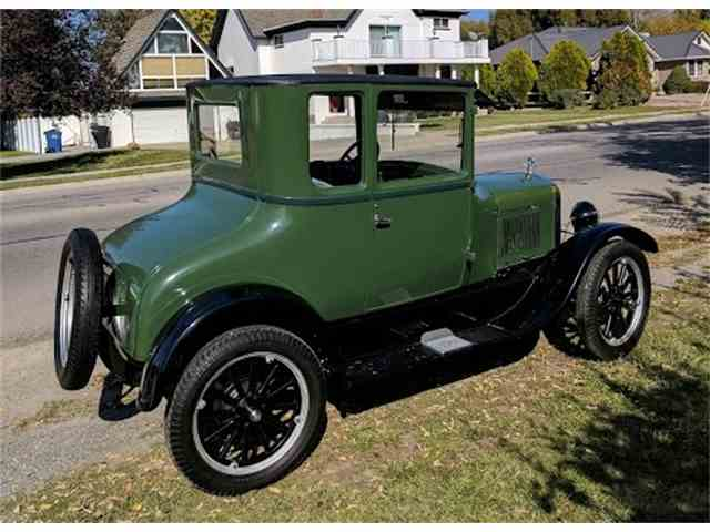 Picture of '26 Model T - MMKH