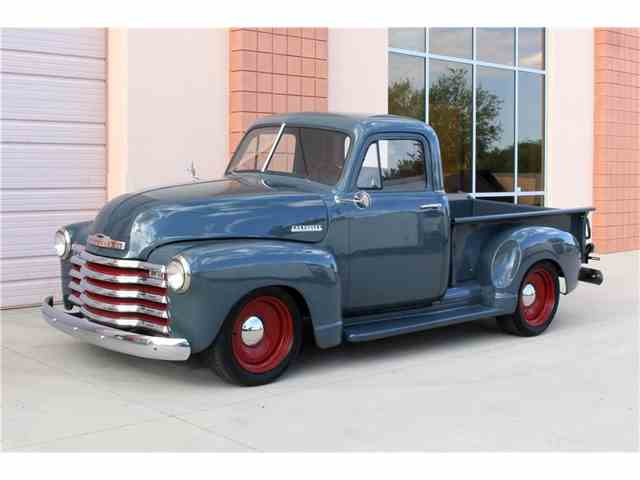Picture of '52 1 Ton Pickup - MML4