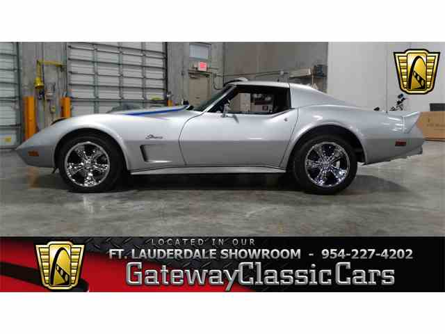 Picture of '74 Corvette - MMLH