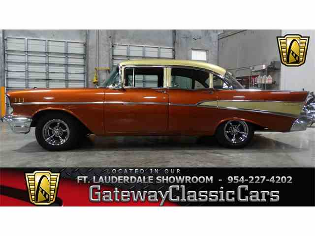 Picture of '57 Bel Air - MMLI